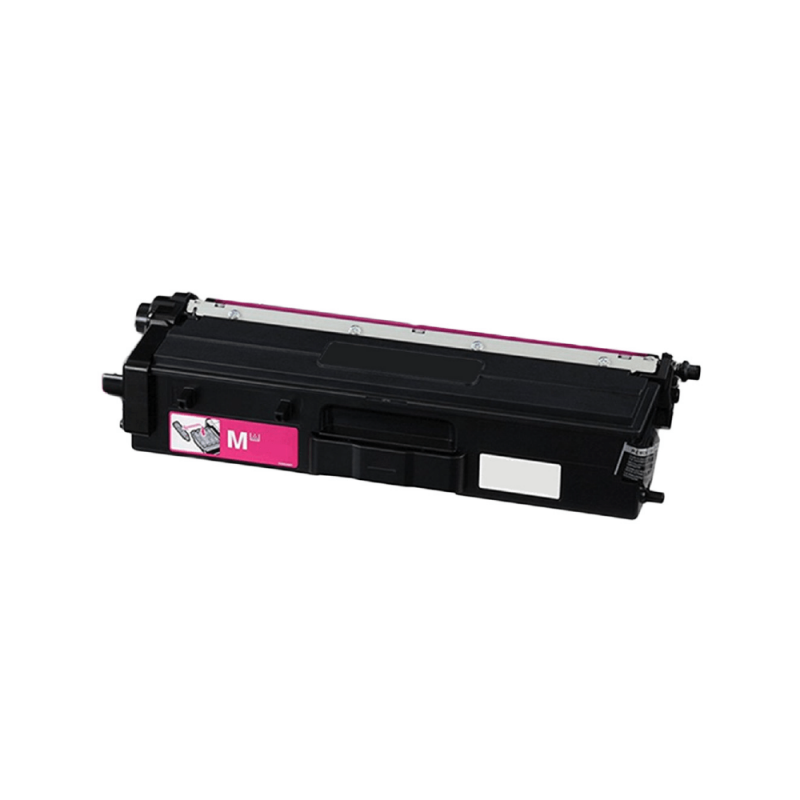 CARTUCHO DE TONER COMPATIVEL BROTHER TN419 MAGENTA MYTONER